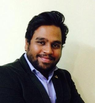 Sandeep Sandhu (Sunny)